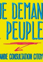 2017 - Citoyennes, citoyens, faites irruption dans le débat !
